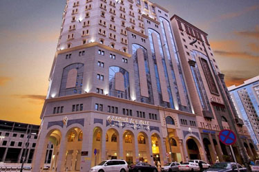 Taoufik Reizen Hotel Medina