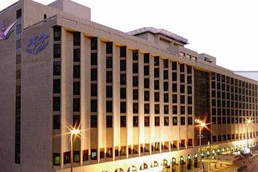 Taoufik Reizen Hotel Mekka